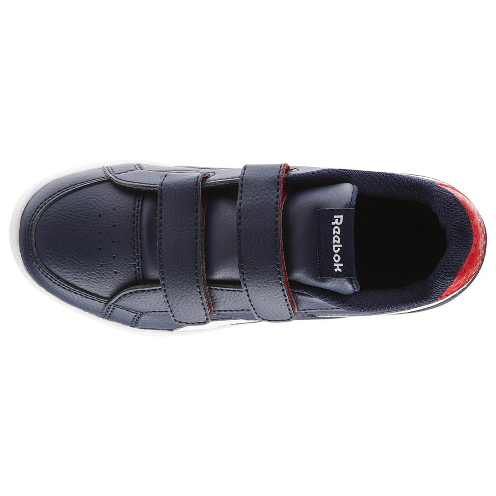 Chaussure Multicolore Cher Reebok Garçon Pas Royal Prime EIYWDH9e2