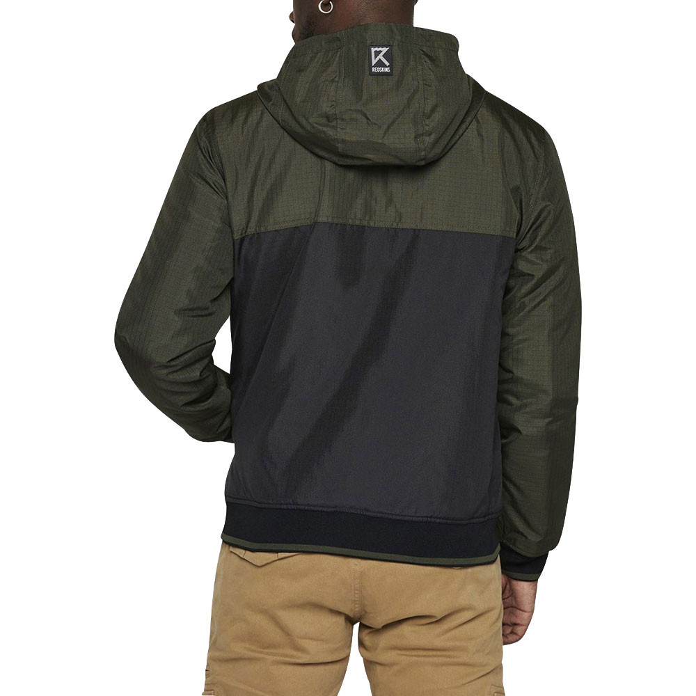 Release Further Coupe-Vent Homme