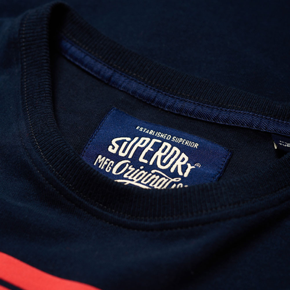 Retro High Flyers T-Shirt Mc Homme