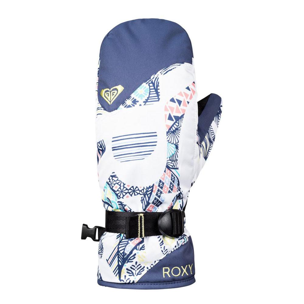 Roxy Jetty Moufles Ski Femme
