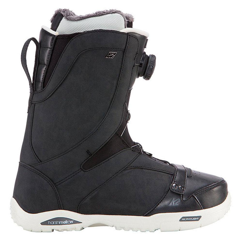 Sapera Boots Femme