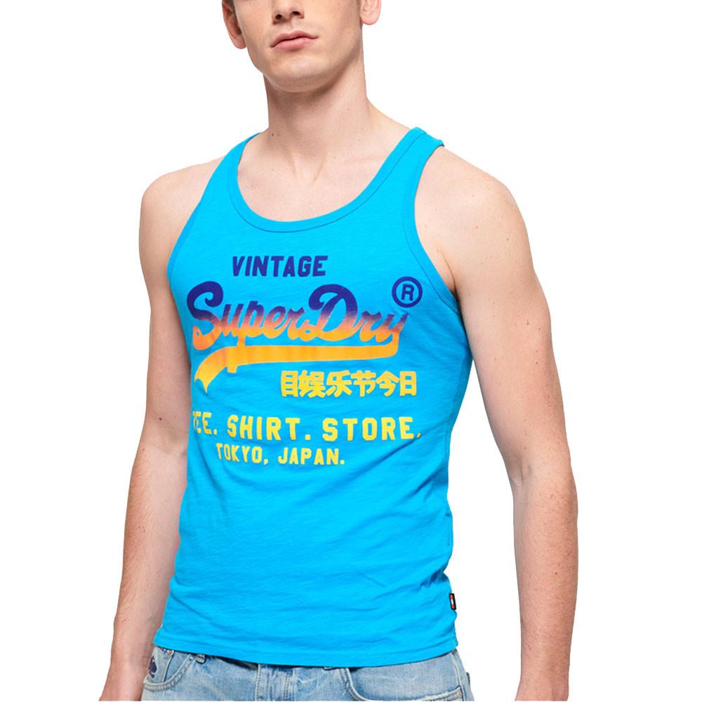 Shirt Shop Hypr Fade Lite Débardeur Homme