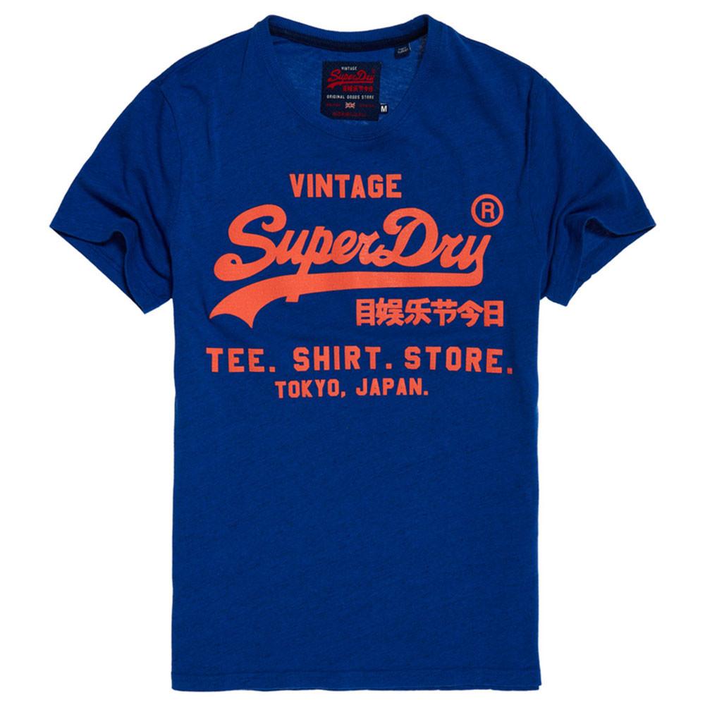 Shirt Shop T-Shirt Mc Homme
