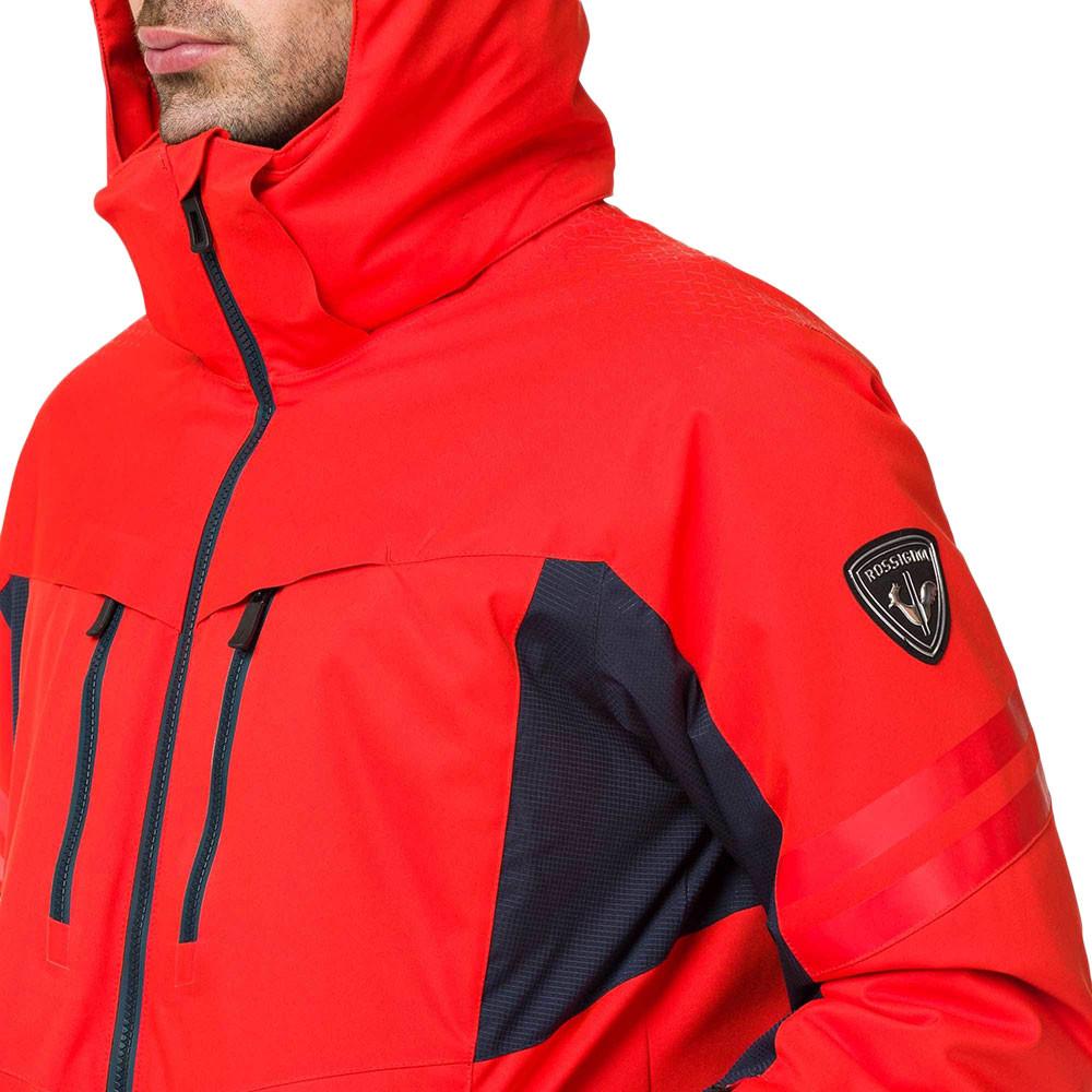 Ski Jacket Blouson De Ski Homme