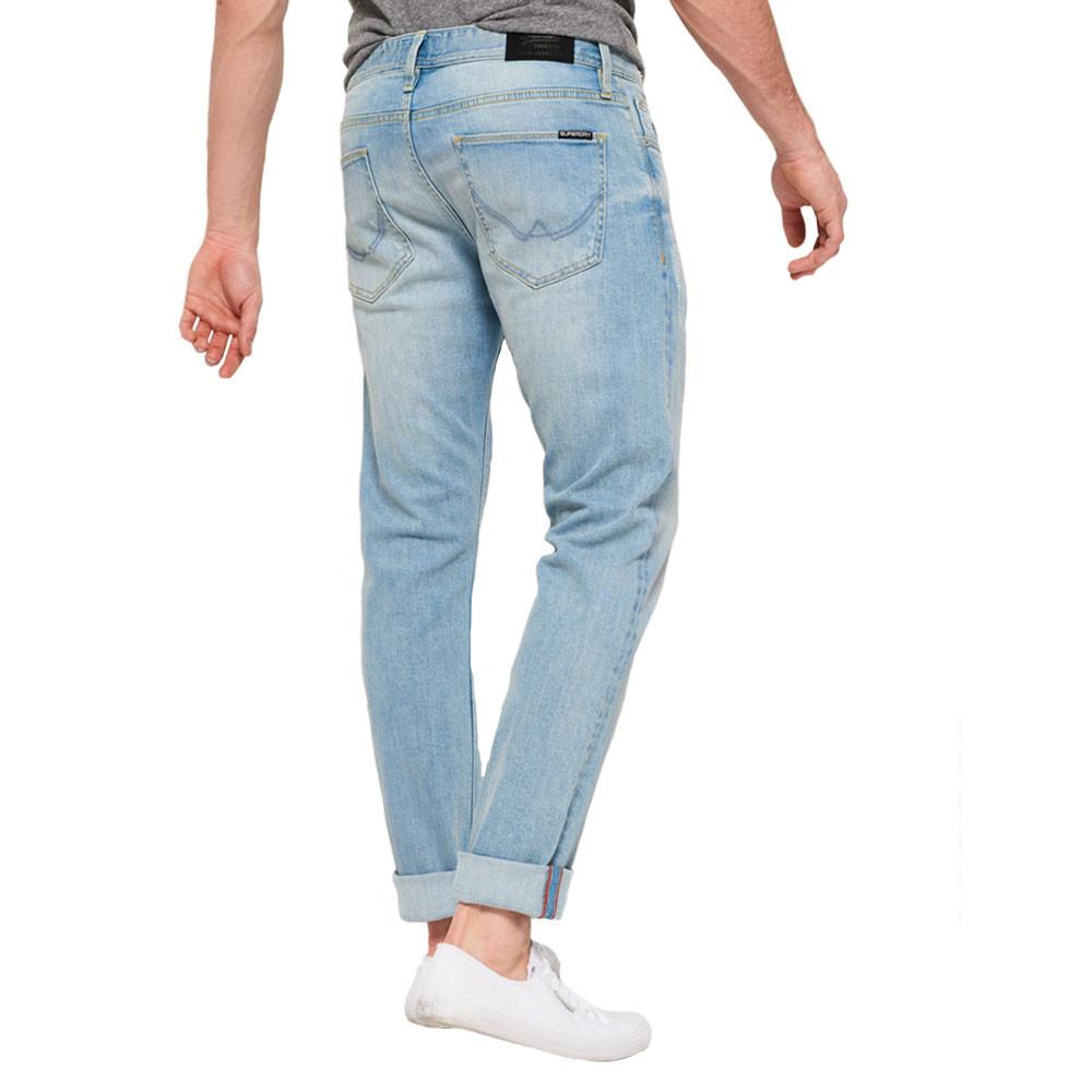 Slim Jeans Homme