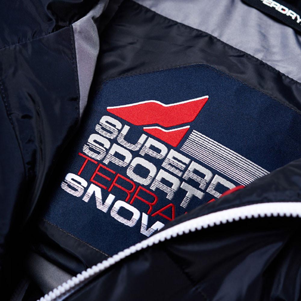 Snow Command Trophye Blouson De Ski Homme