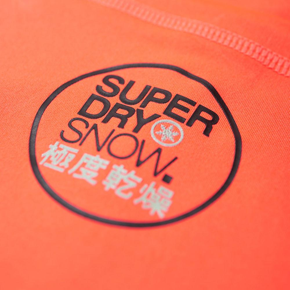 Snow Tube Tour De Cou Homme