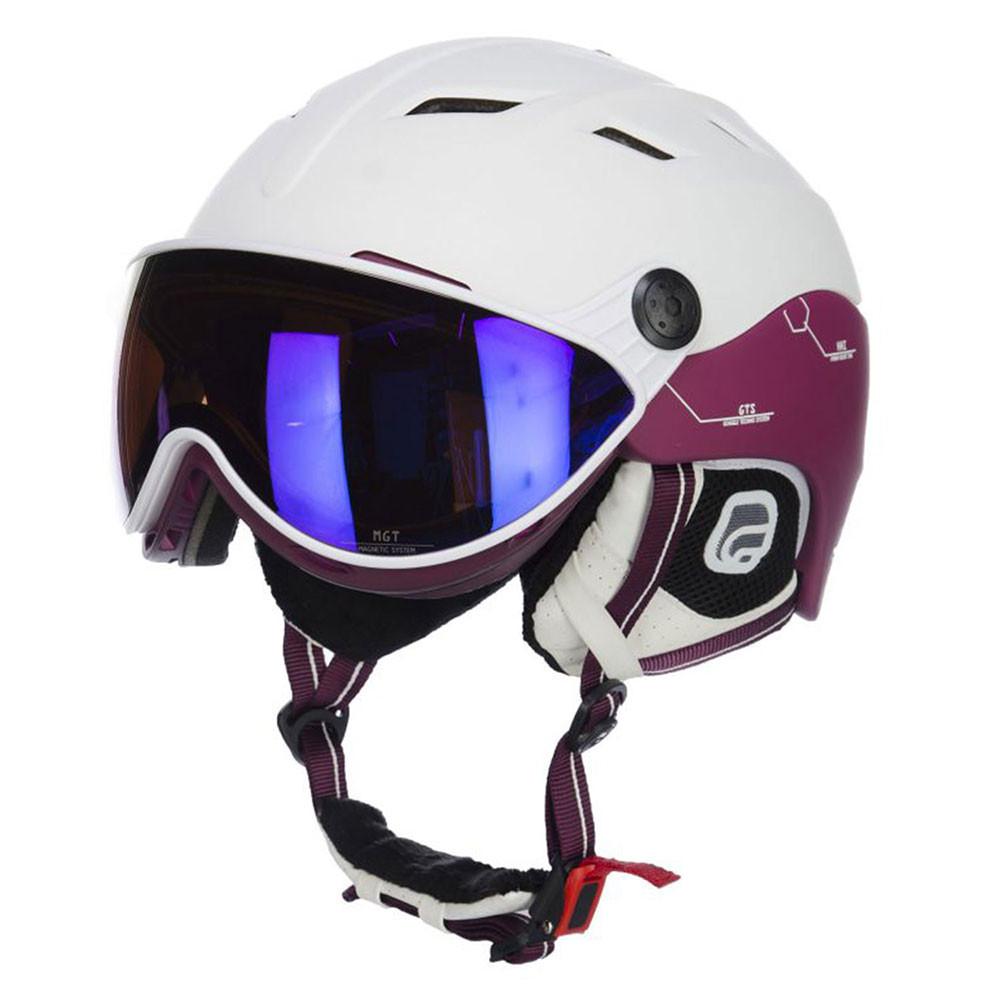 Spectral Magnet-Ium Casque Ski Adulte
