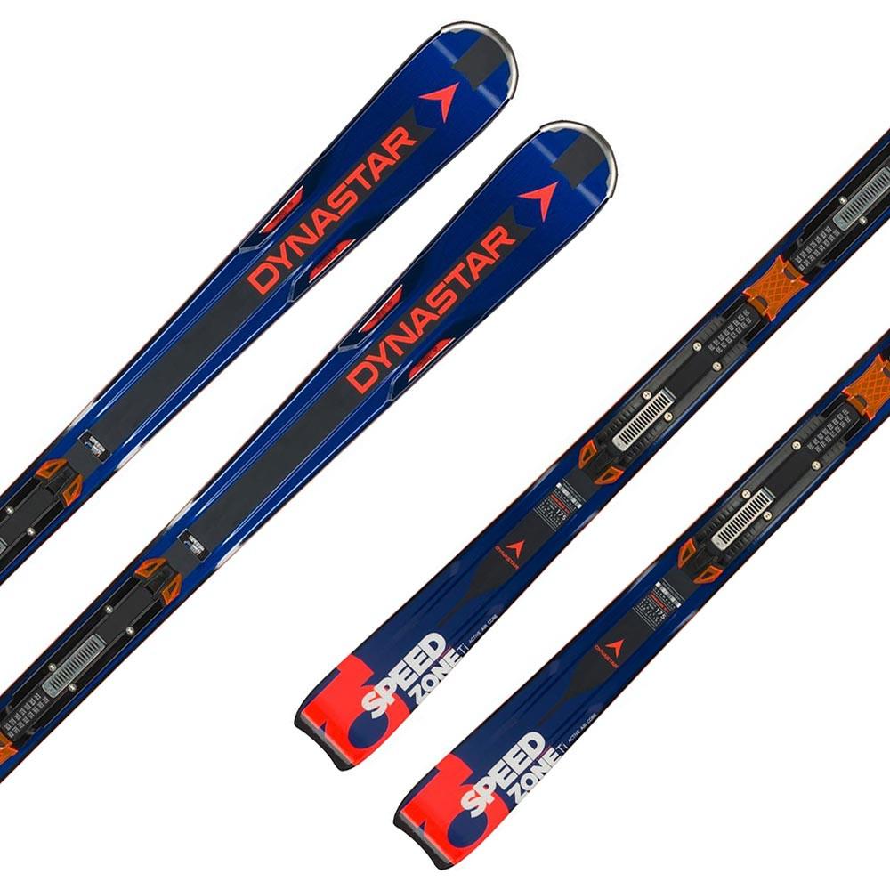 Speede Zone 10 Ski + Nx 12 Konect Dual Fixation Homme