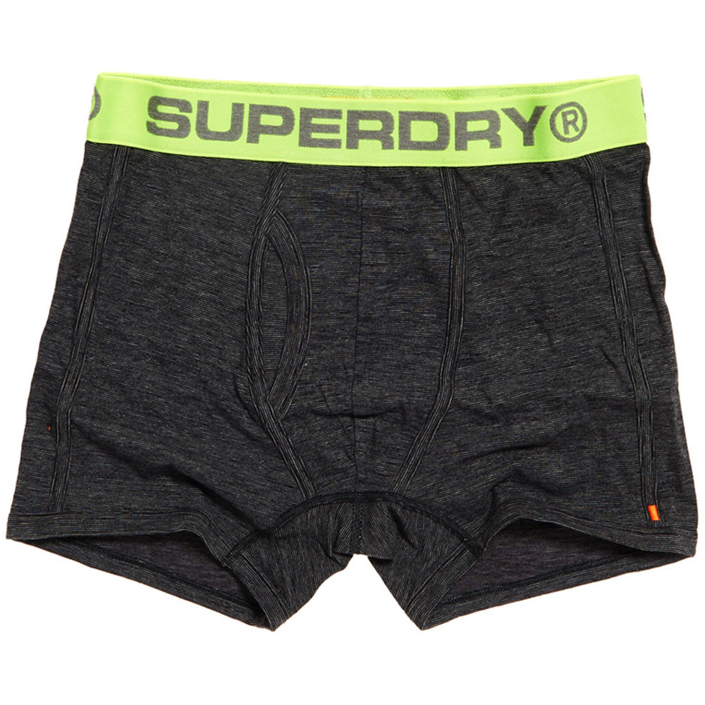 Sport Boxer Pack 2 Boxers Homme