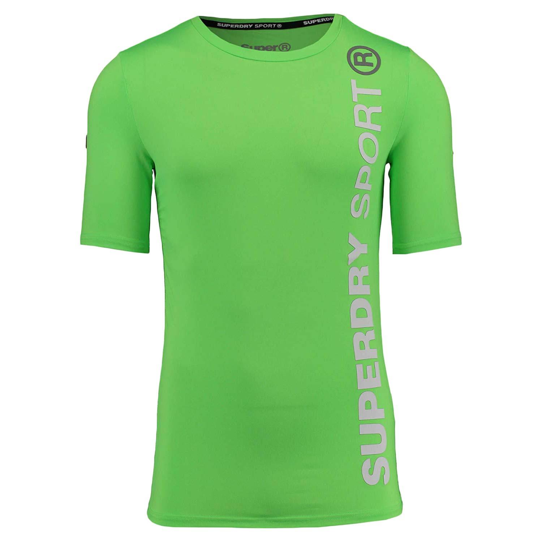 Sports Athletic T-Shirt Mc Homme