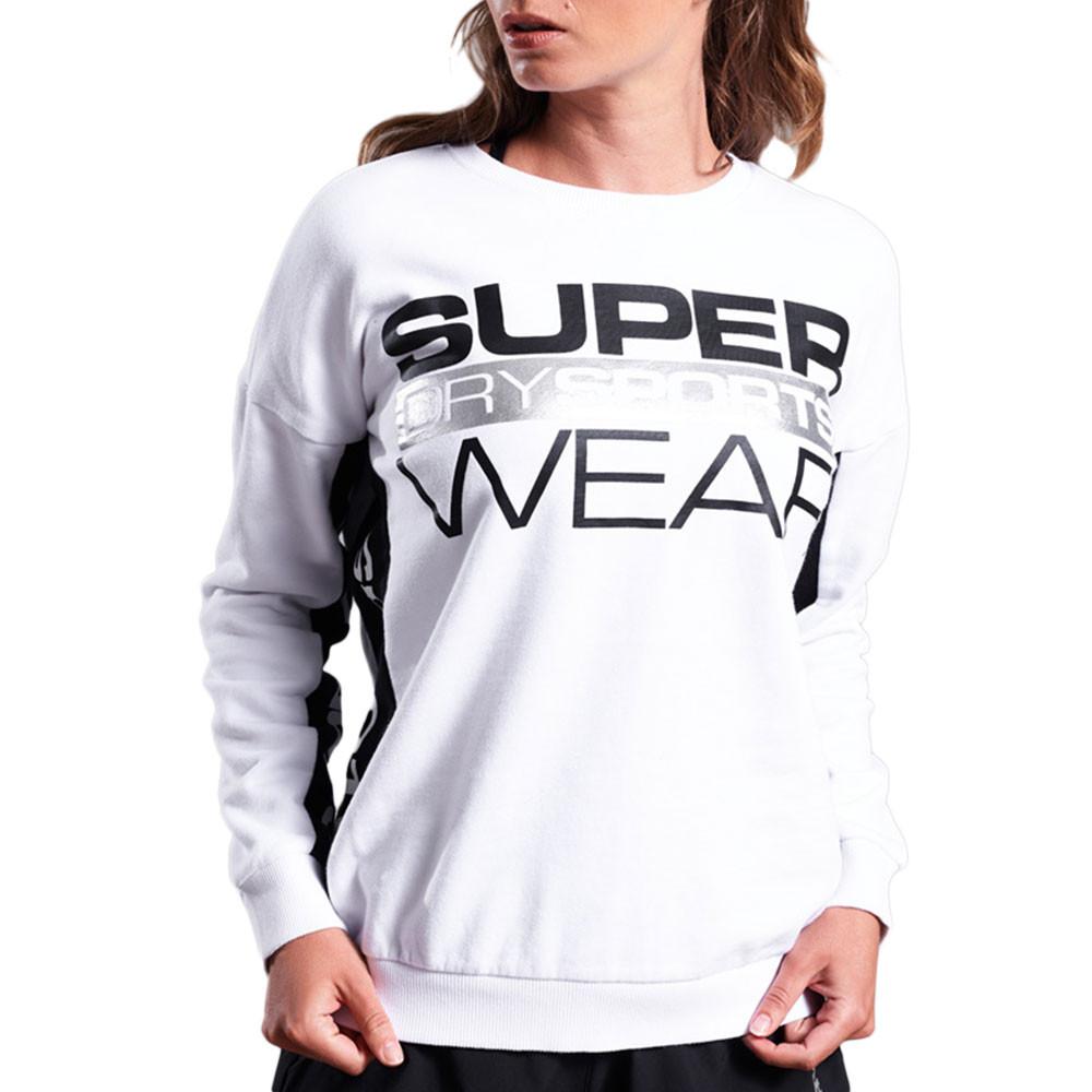 Sportswear Street Crew Sweat Femme