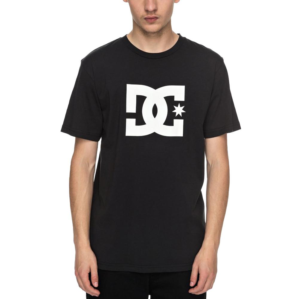 Star Ss T-Shirt Mc Homme