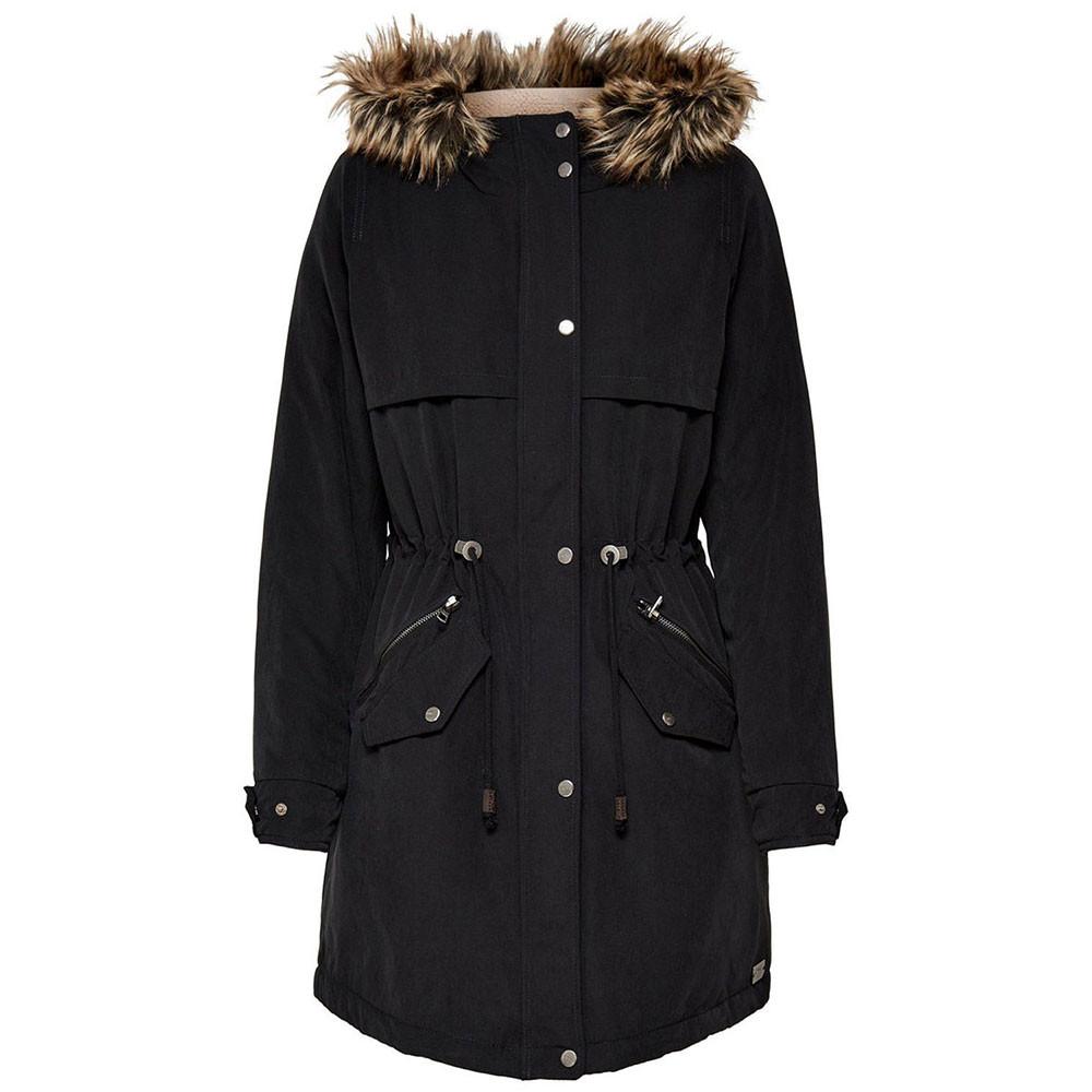 Starlight Fur Manteau Femme