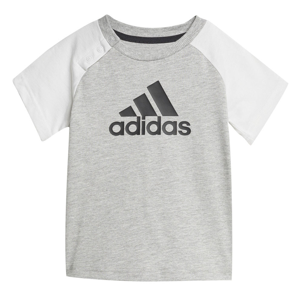 ensemble short tee shirt homme adidas