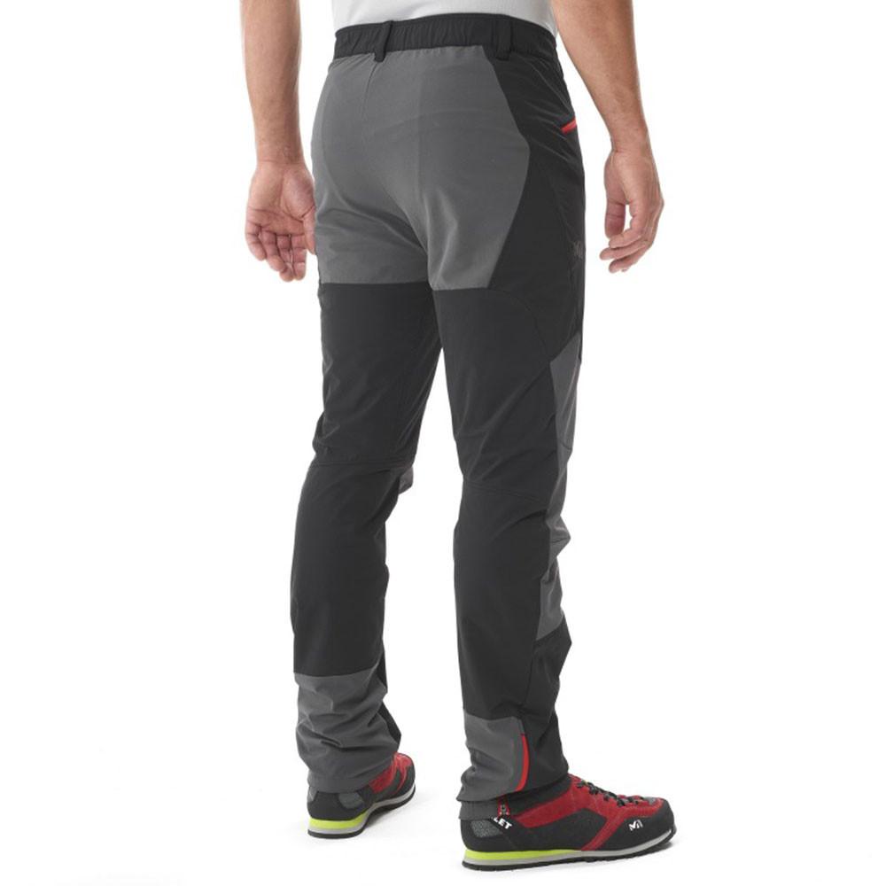 51fd9898eee Summit Pantalon Homme MILLET MULTICOLORE pas cher - Pantalons de ...