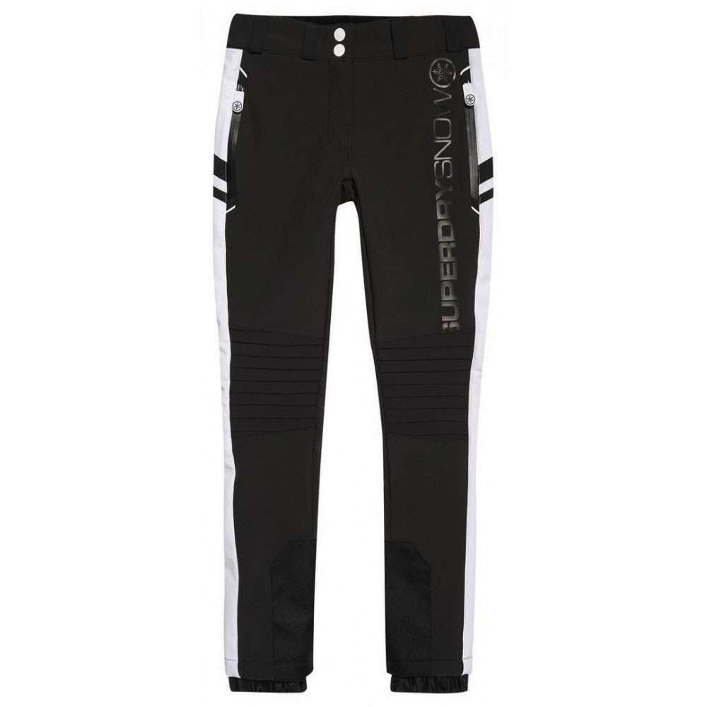 Super Slalom Pantalon De Ski Femme