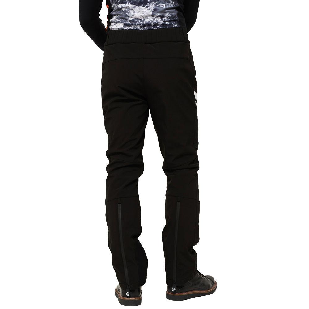 Super Slalom Ski Pantalon De Ski Homme