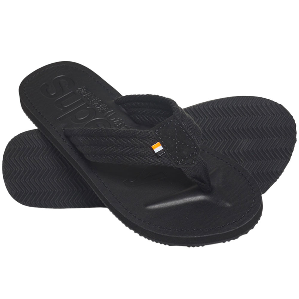 Superdry Cove Sandal Tong Homme