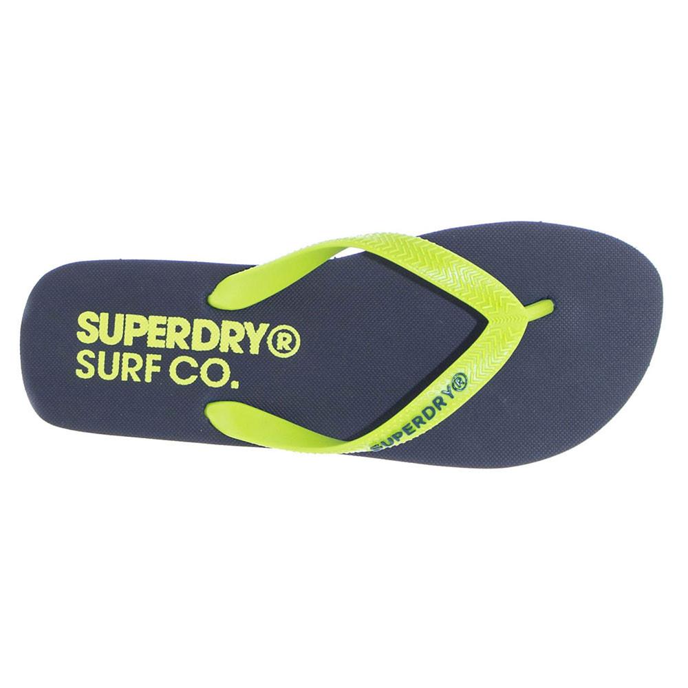 Superdry Sleek Flip Flop Tong Homme