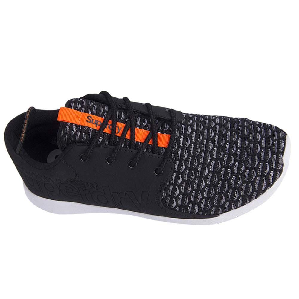 Superdry Sport Weave Runner Chaussure Homme