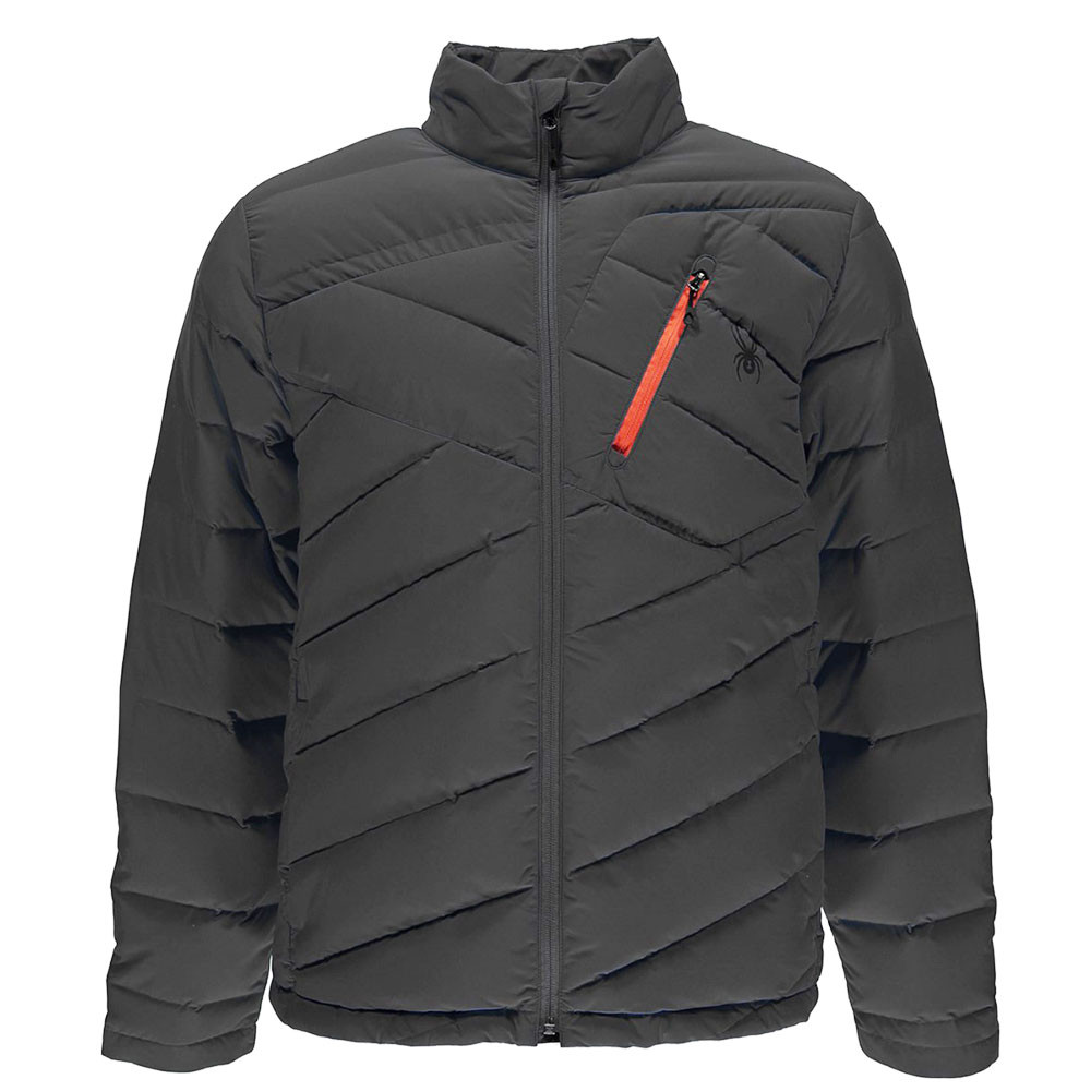 Syrround Full Zip Blouson Ski Homme