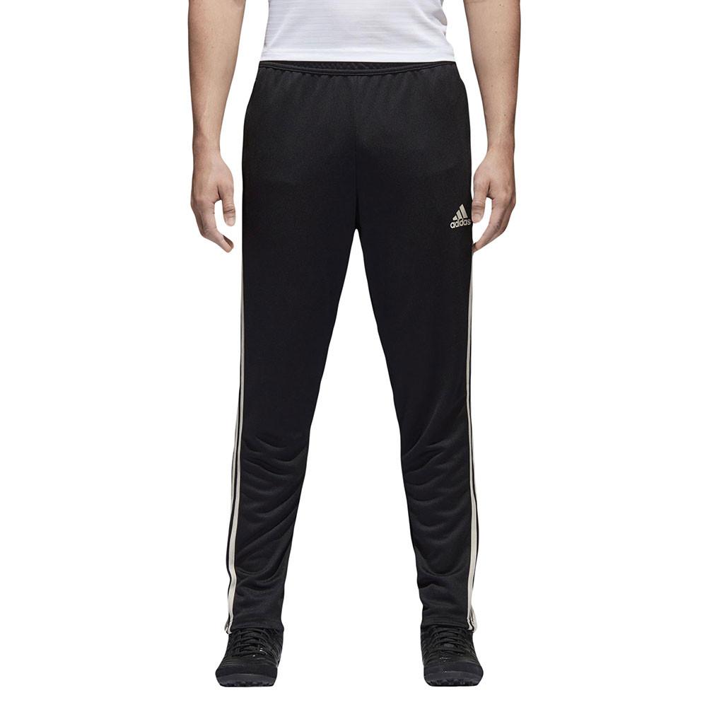 ADIDAS Pantalon d'entrainement Tan Tr Homme Noir Noir et