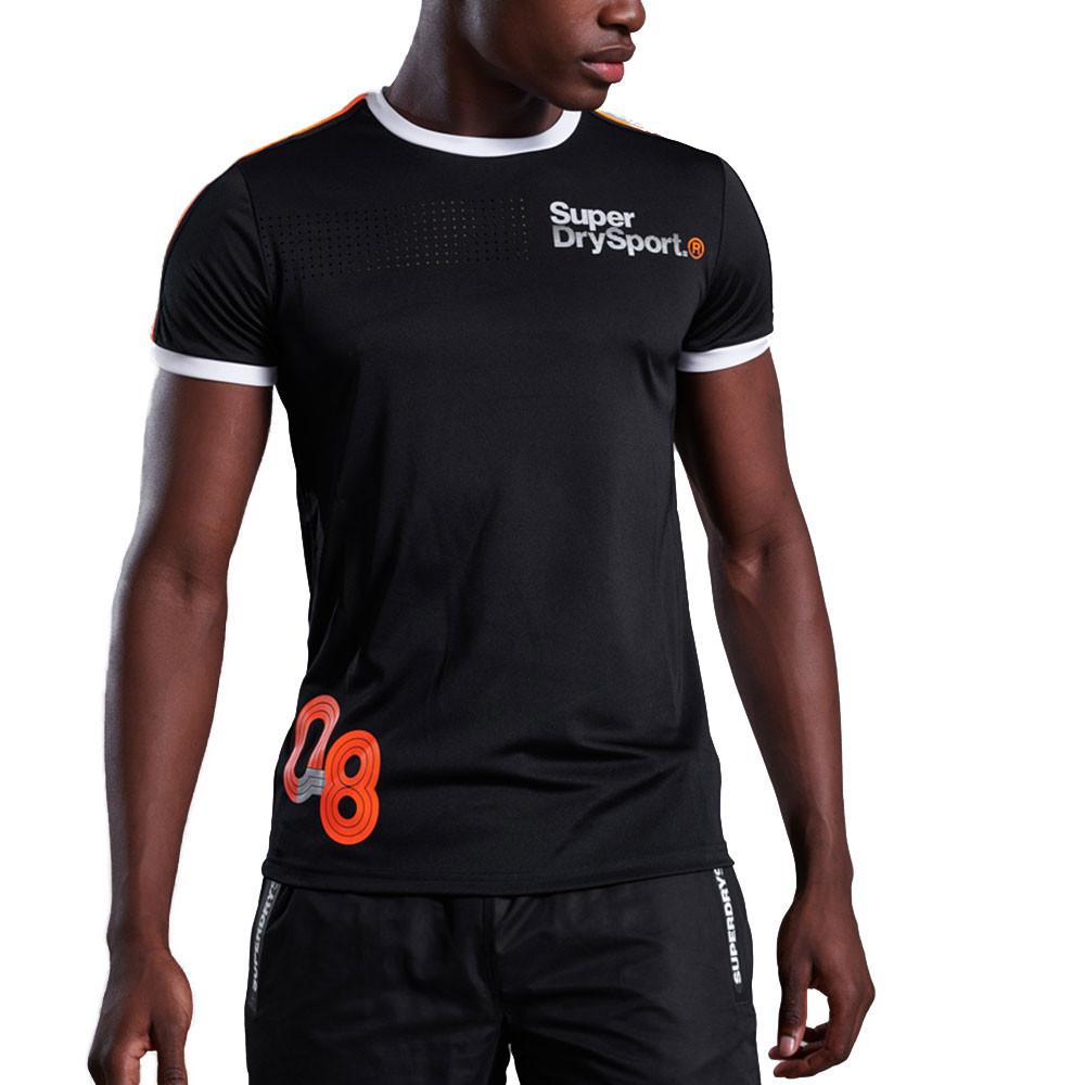 Team Tech T-Shirt Mc Homme