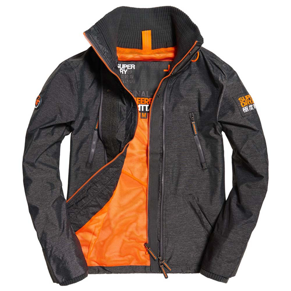 Technical Windattacker Coupe-Vent Homme