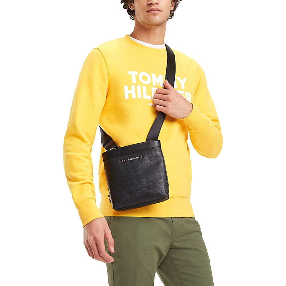 Th Downtown Mini Sacoche Homme
