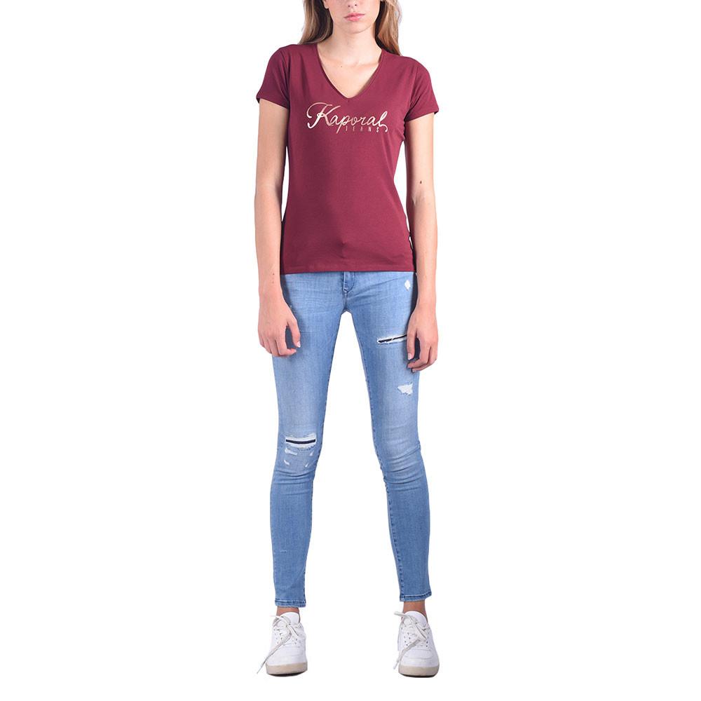 Tine T-Shirt Mc Femme