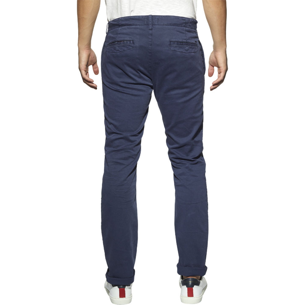 Tjm Essential Slim Pantalon Homme