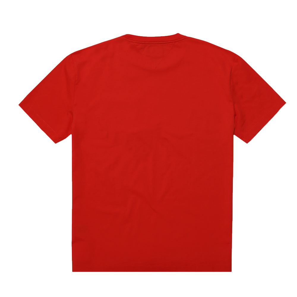 Tjm Tommy  Classic T-Shirt Mc Homme