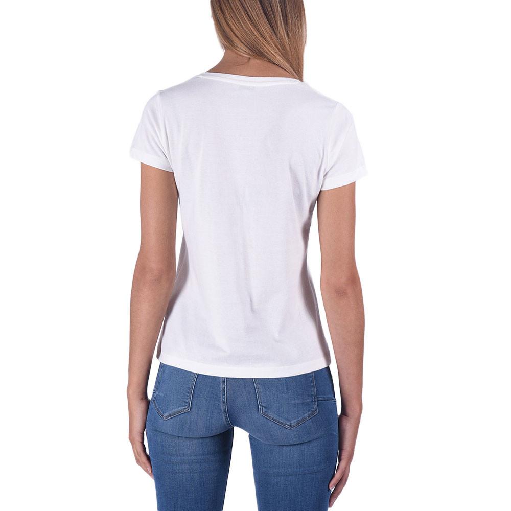Tlov T-Shirt Mc Femme