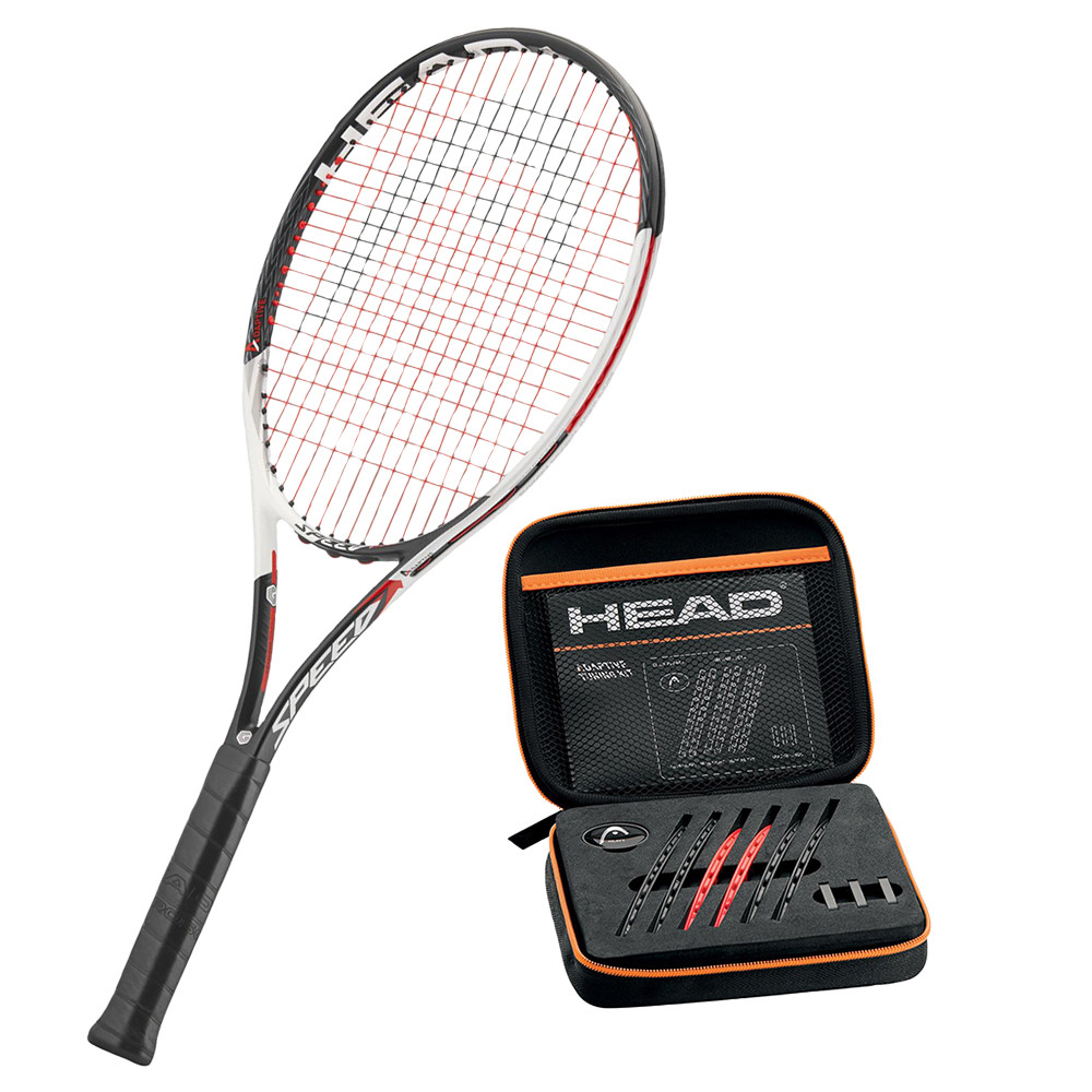 Touch Speed Adaptative Raquette Tennis Adulte