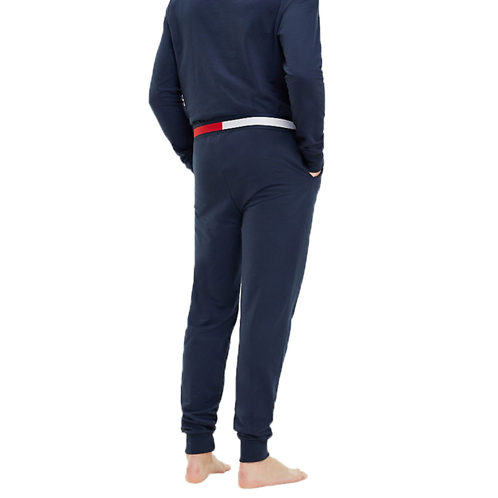 Track Pantalon Jogging Homme