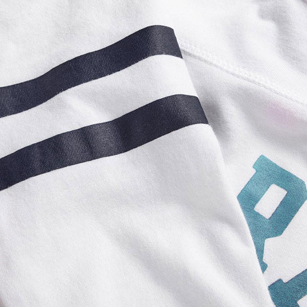 Trackster Baseball Top T-Shirt Ml Femme