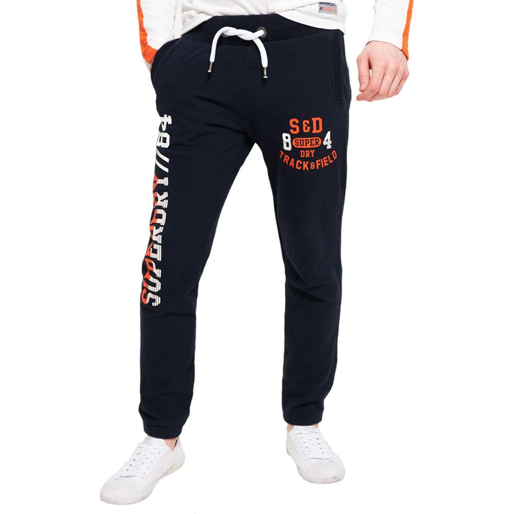 Trackster Lite Pantalon Jogging Homme