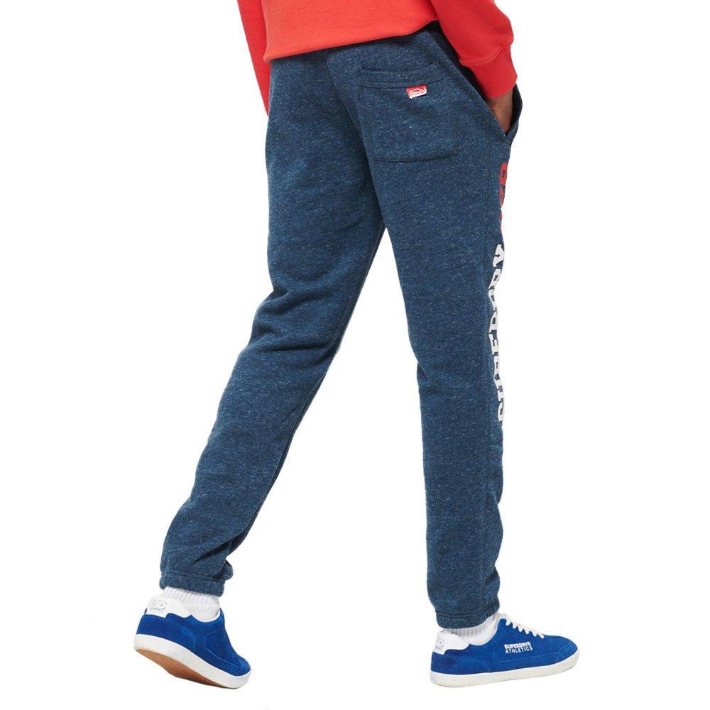 Trackster Pantalon Jogging Homme