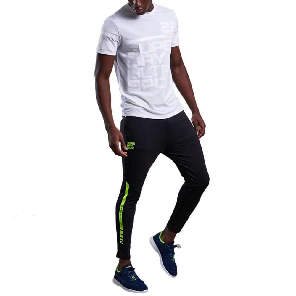 Training Cropped Pantalon De Jogging Homme