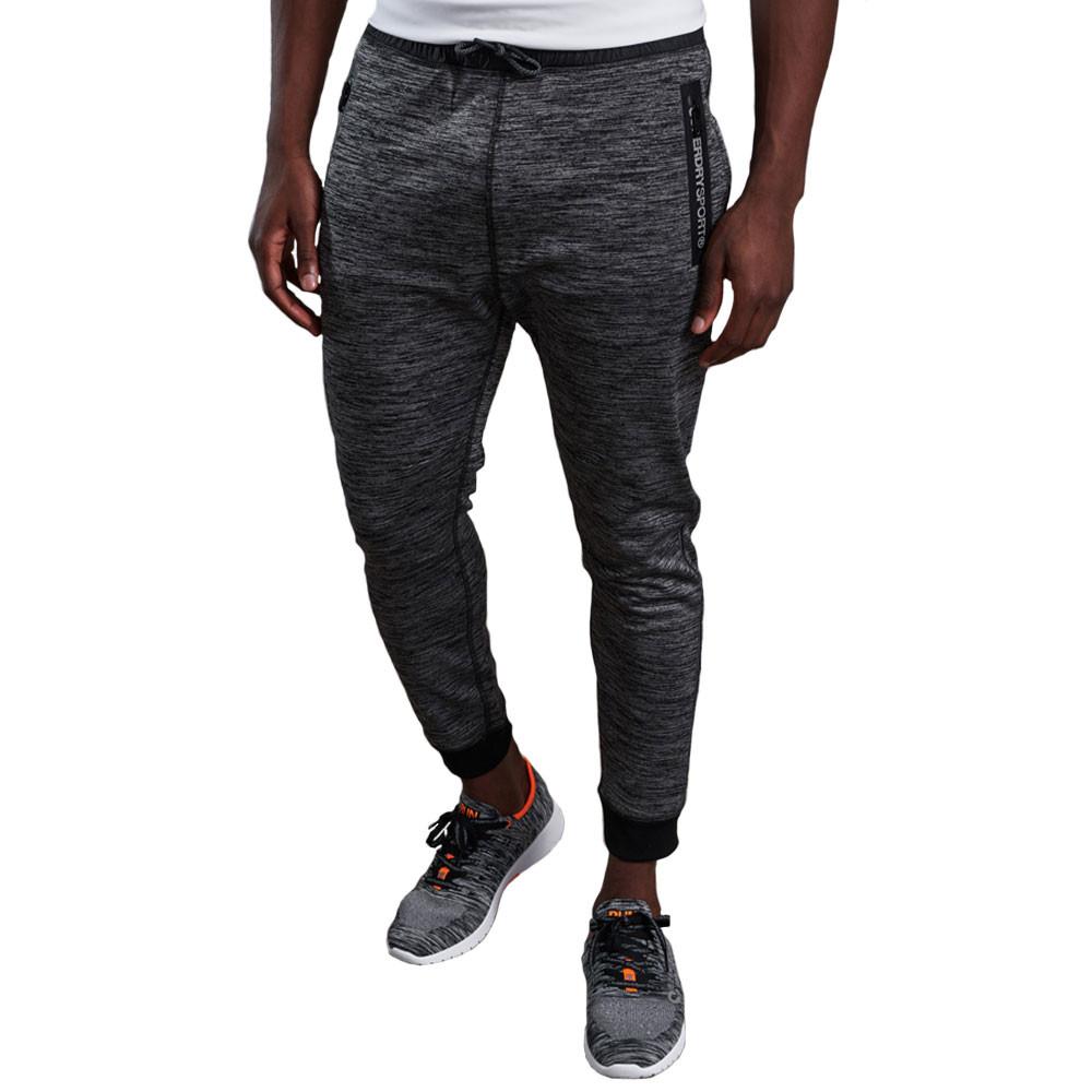 Training Slim Pantalon De Jogging Homme