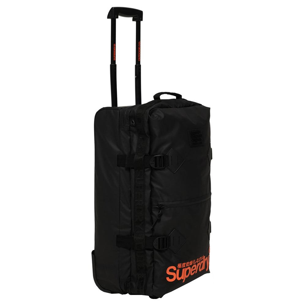 Travel Range Large Check In Case Valise Adulte