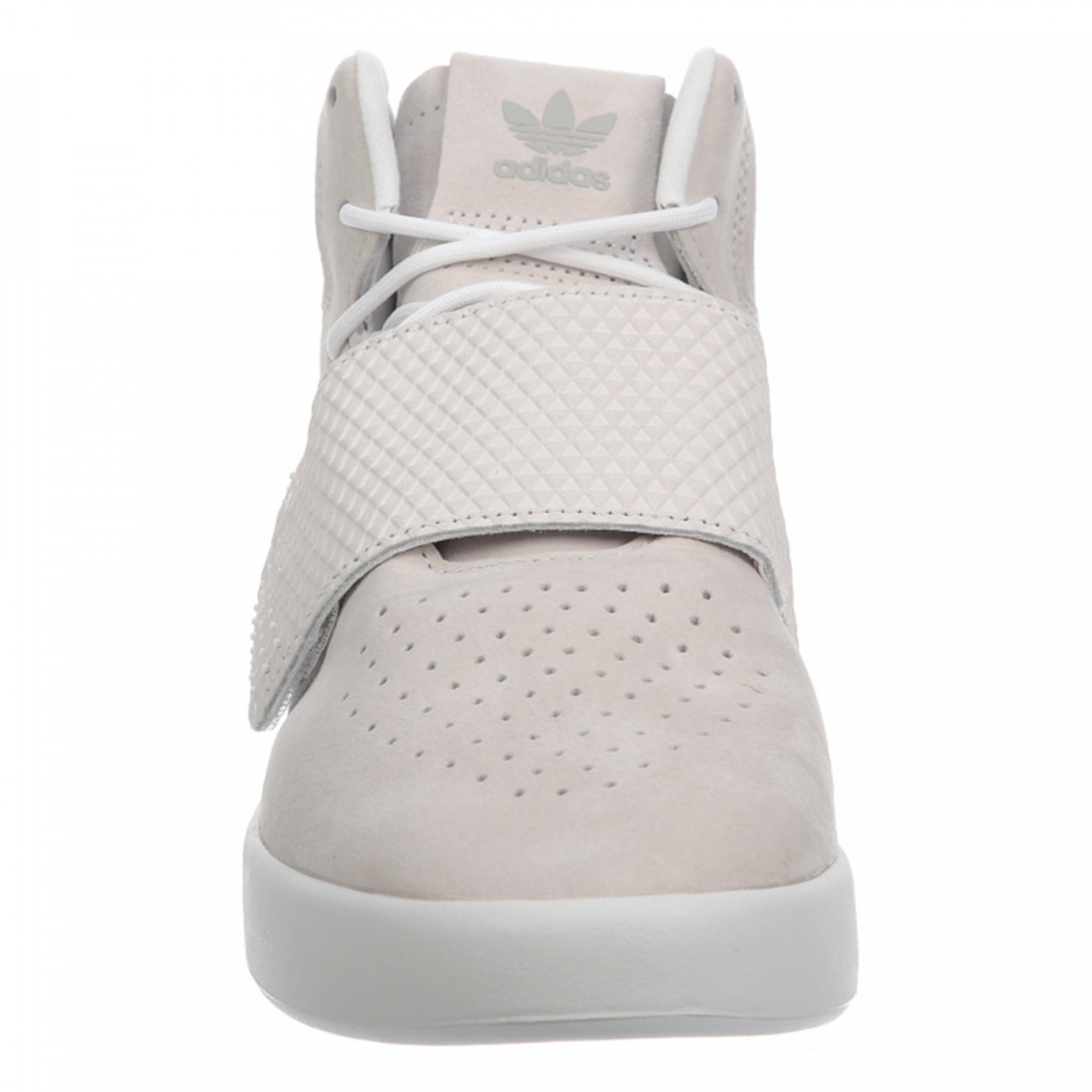 d6d3cf0165 Tubular Invader Strap Chaussure Homme ADIDAS BLANC pas cher ...
