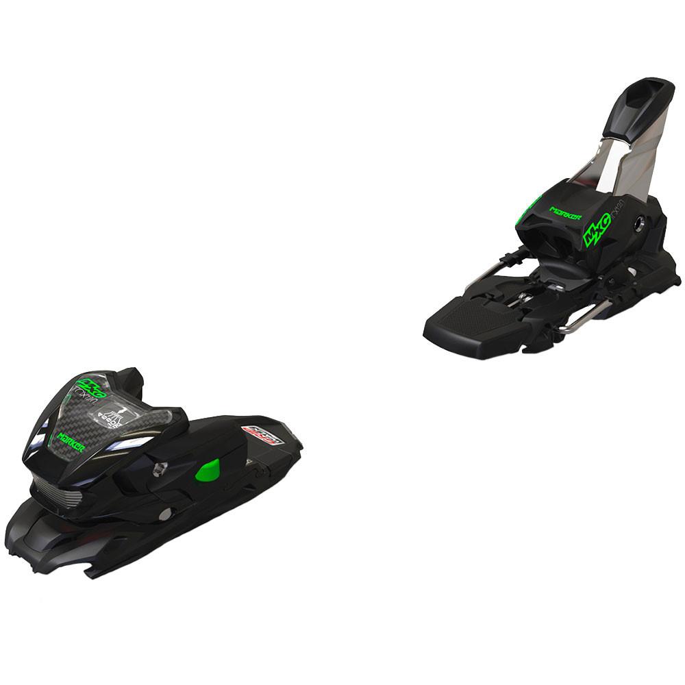 Turbo Charger Ski + Mxc 12 Tcx Light Quikclik  Fixation Homme