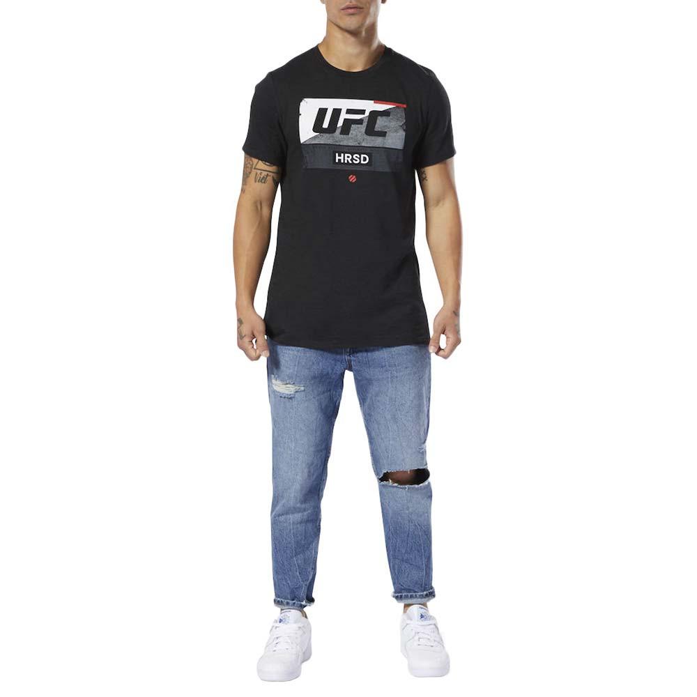 Ufc Fg Fight Week T-Shirt Mc Homme