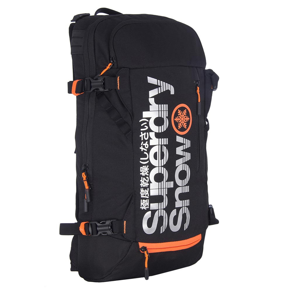 Ultimate Snow Service 10L Sac A Dos Homme