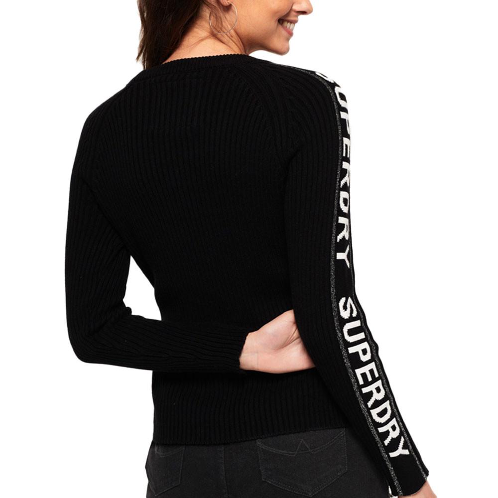 Urban Street Slv Logo Jumper Pull Femme