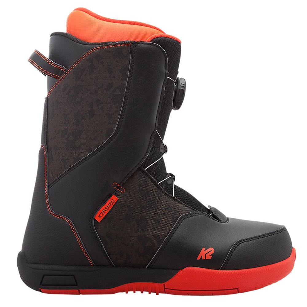 Vandal Boots Junior