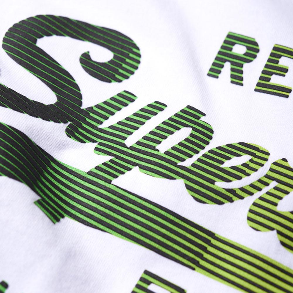 Vintage Logo 1St T-Shirt Mc Homme