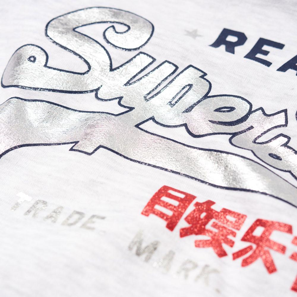Vintage Logo Regal Stripe Entry Sweat Cap Femme